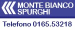 Monte Bianco spurghi