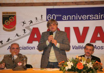 60 Anniversario Asiva