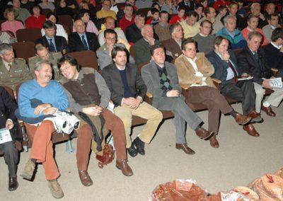 Foto assemblea Asiva 2005