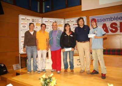 Foto assemblea Asiva 2006
