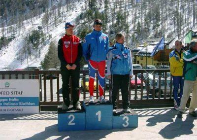 Foto biathlon