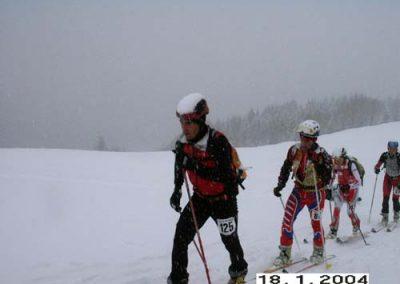 Foto sci alpinismo
