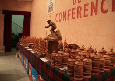 Premiazioni circuiti 2012