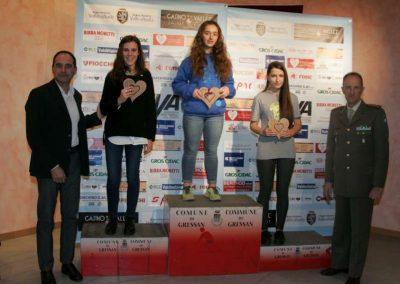 Premiazioni circuiti 2014