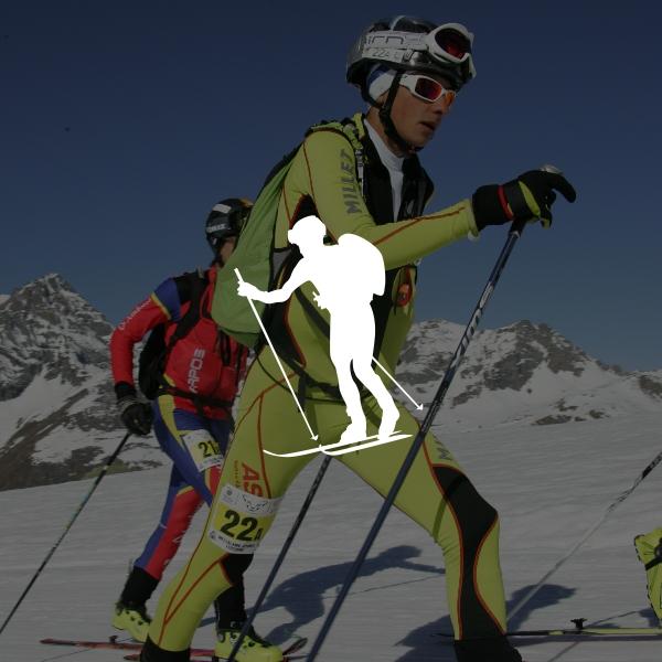 ASIVA Sci alpinismo