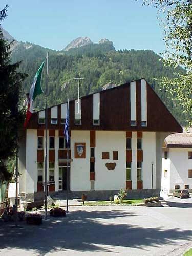 Centro Sportivo Esercito