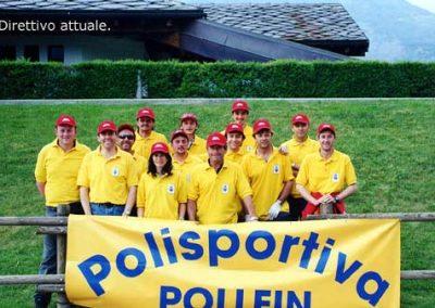 Polisportiva Pollein