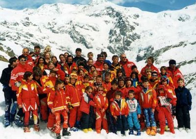 Sci club Gressoney Monte Rosa ASD