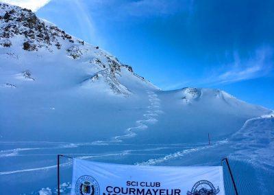 Sci club Monte Bianco ASD