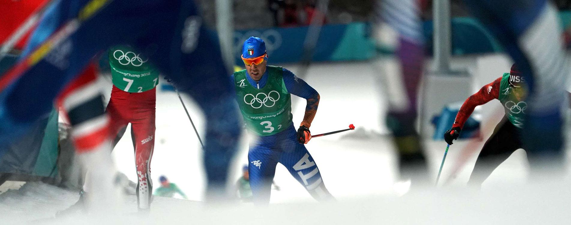 Calendario Biathlon.Asiva Associazione Sport Invernali Valle D Aosta Ao