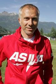 TESTOLIN Enrico